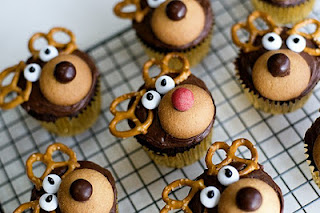20 Christmas Treat/Gift Ideas