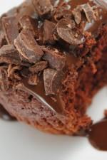 Double Fudge Cake (3 Points+)