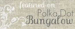 Polka Dot Bungalow