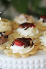 Mini Pie Bites