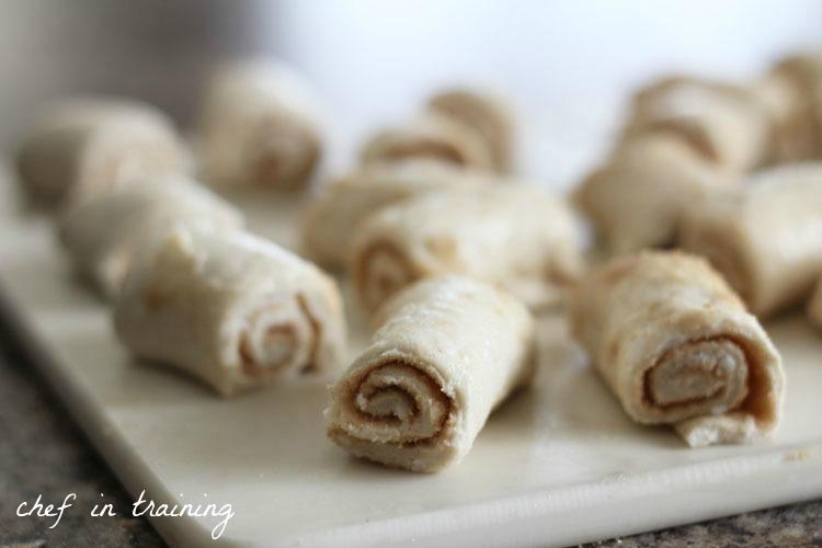 Cinnamon Roll Muffins | Chef in Training