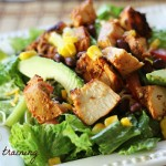 Chipotle Chicken Salad