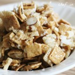 Ooey Gooey Cereal Snack Mix1