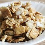 Ooey Gooey Cereal Snack Mix1