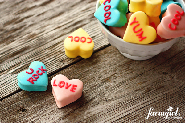 Mouth Watering Monday: 25 Valentine Treat and Gift Ideas