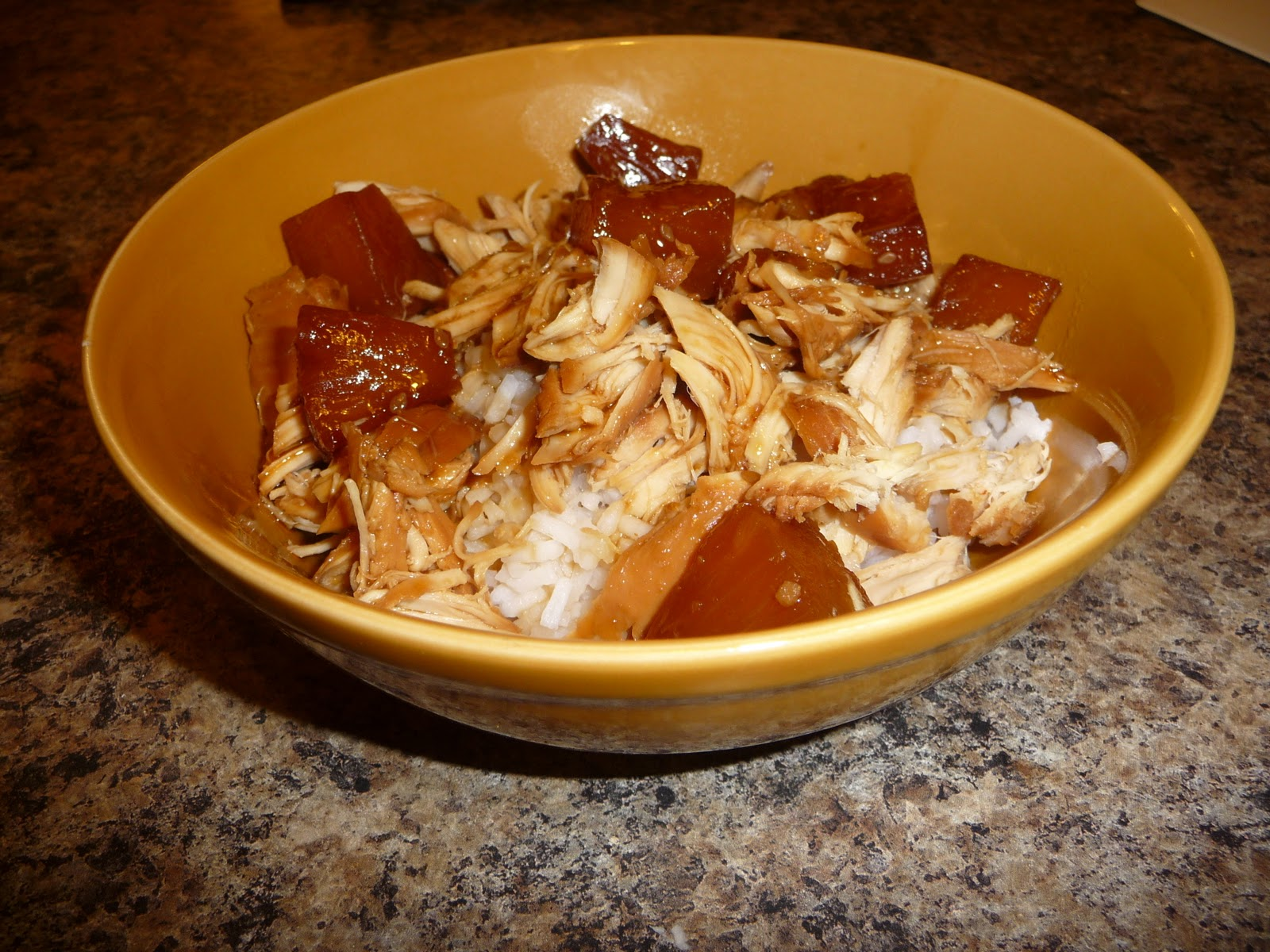 Crock Pot Hawaiian Pineapple Chicken - Chef in Training