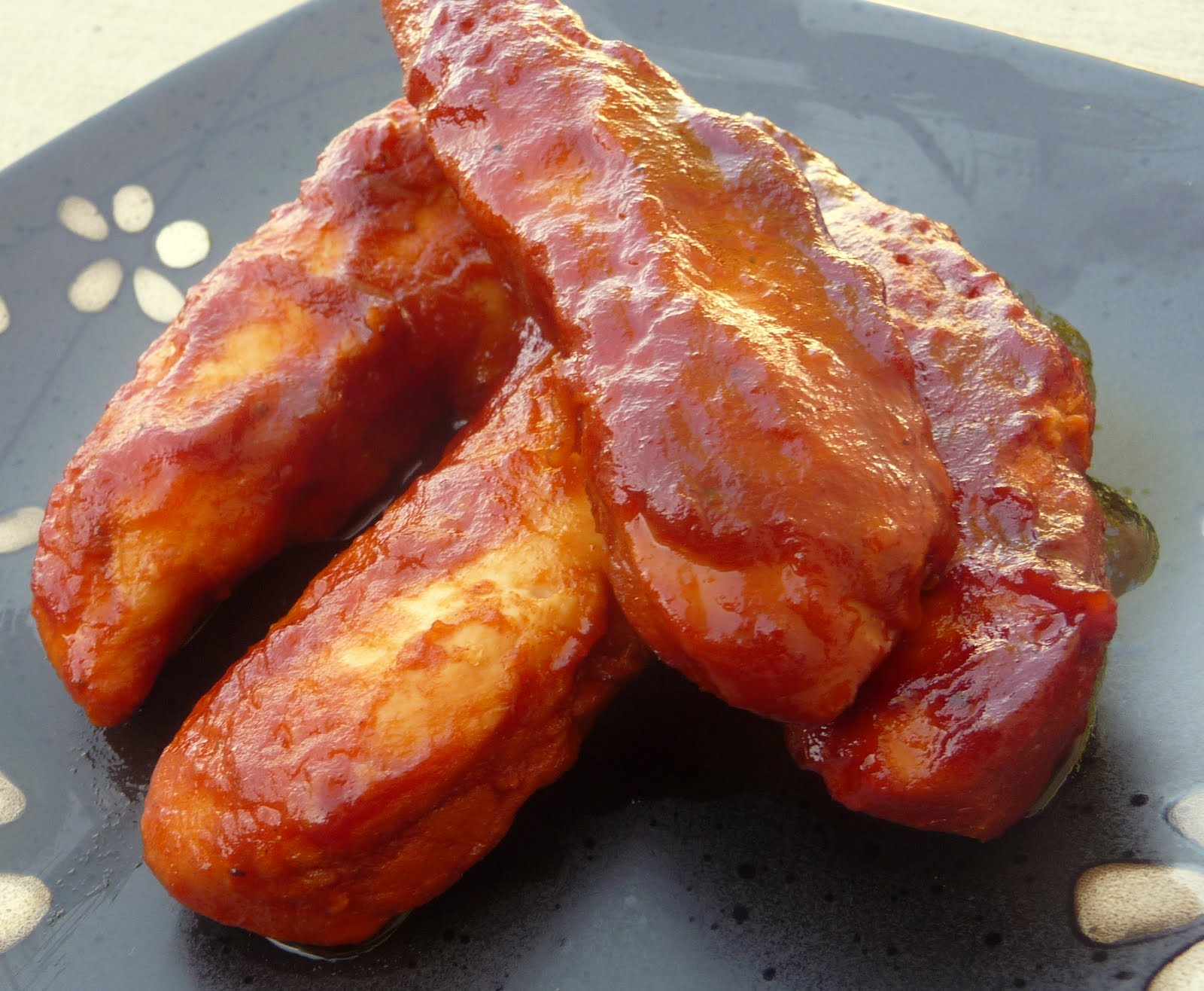 Recipe slow cooker barbecue chicken breasts
