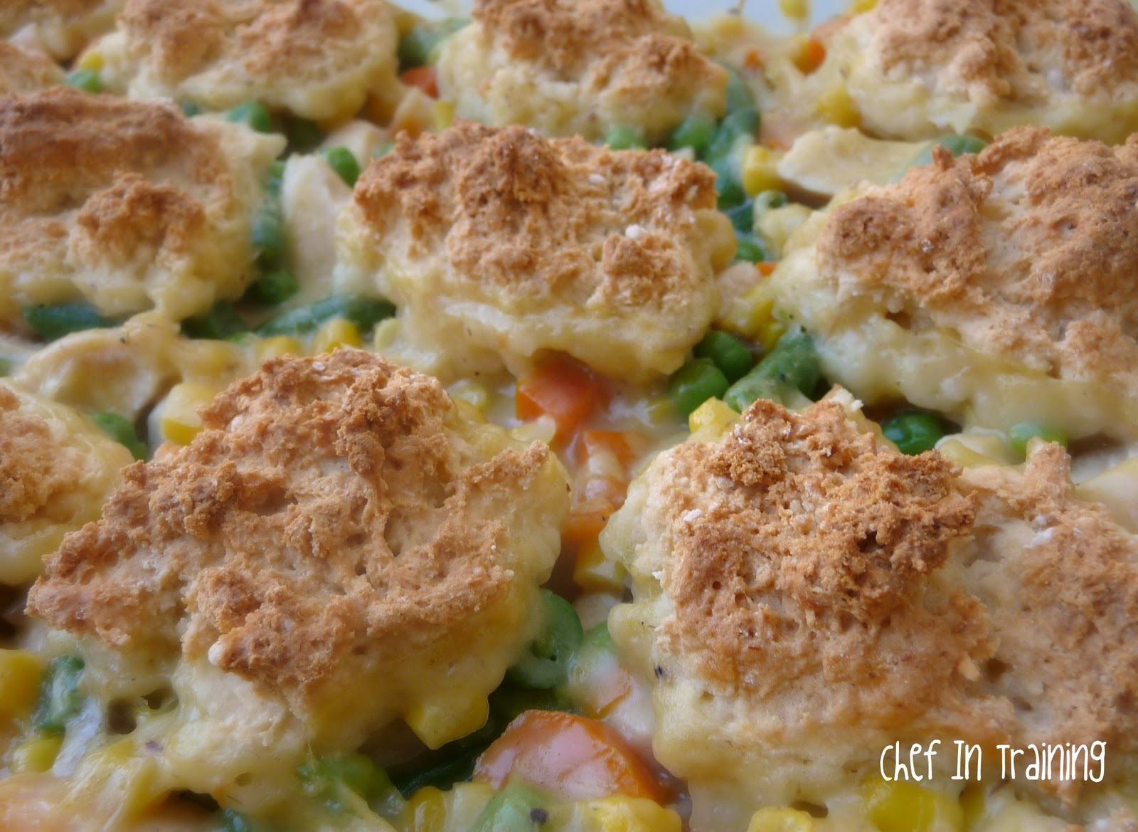 easy chicken pot pie from pillsbury com easy chicken pot pie by real ...