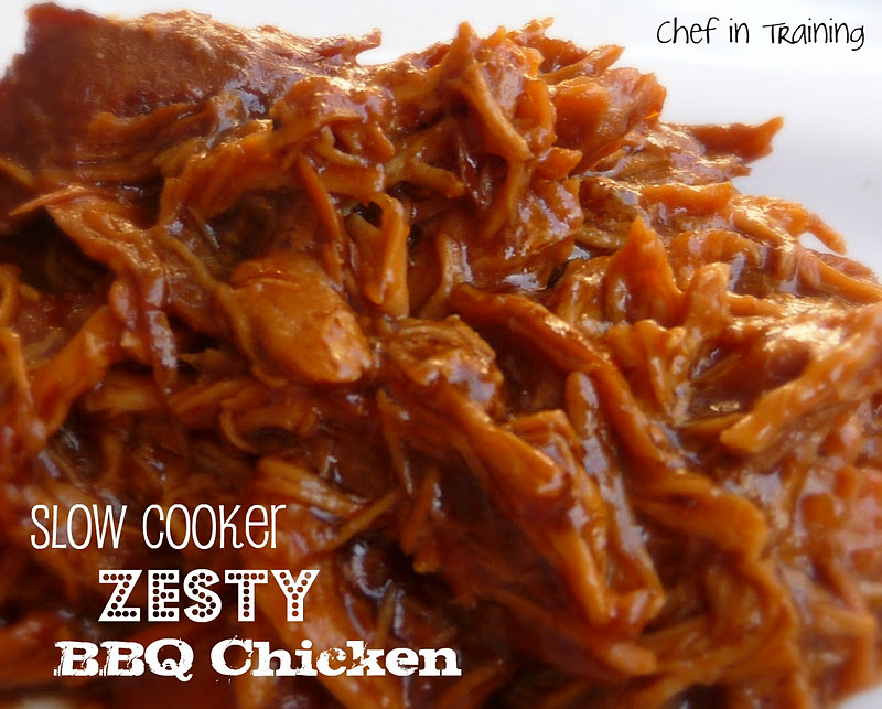 ... chicken troy s slow cooker chicken zesty slow cooker barbecue chicken