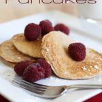 Skinny Pancakes