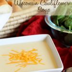 Copy-Cat Zupas Wisconsin Cauliflower Soup