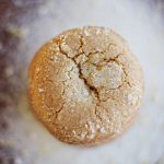 Lemondoodles from No. 2 Pencil at www.chef-in-training.com ... These are soft in the insides and crisp and chewy on the outside! These are a must make this holiday season! #cookie #recipe
