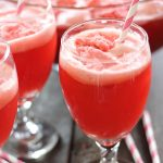 Party Punch!... only 3 ingredients! It is simple, delicious and a crowd pleaser! #beverage #drink #recipe