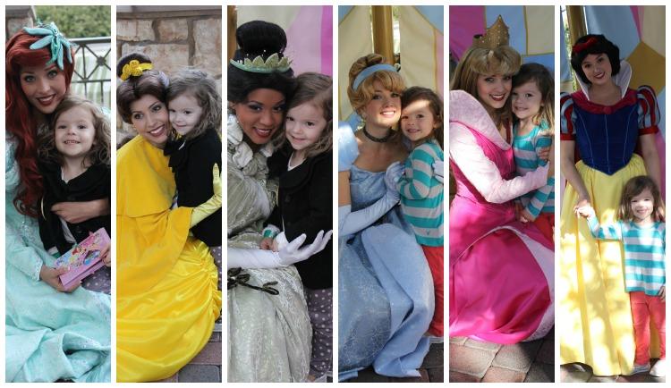 Disneyland: A Multi-Day Vacation