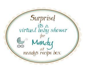 Mandy Baby Shower