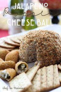 Super Bowl Appetizers on chef-in-training.com ...This list is absolutely mouthwatering! Any of these would make a great addition to your party line-up! #recipe #appetizer