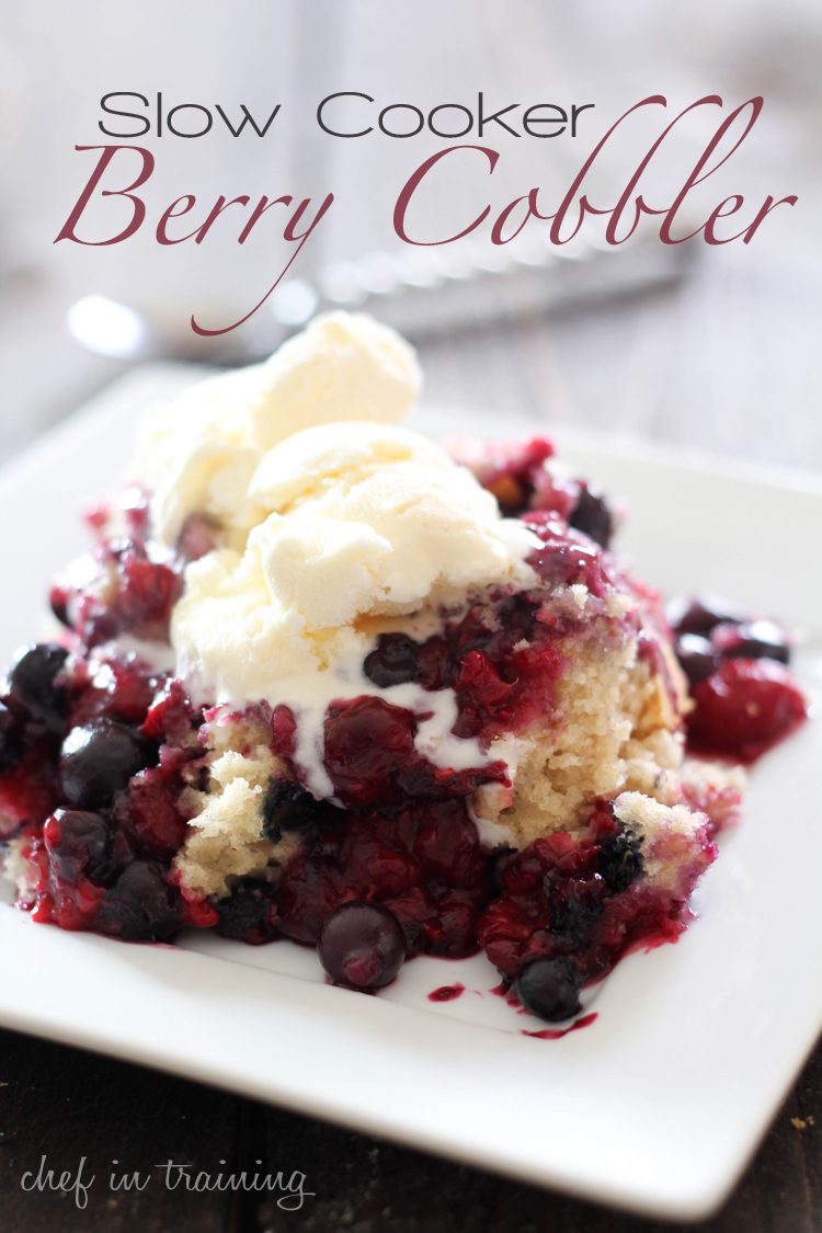 blackberry peach cobbler with slow cooker peach berry momma daisy s ...
