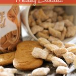 Biscoff Muddy Buddies