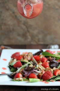 OVER 50 Salad Recipes - Chef in Training