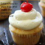 Not Your Average Box Cake Mix Recipe