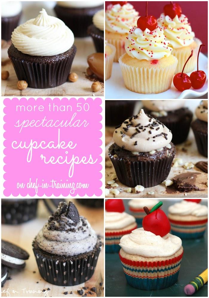 Delicious Looking Cupcakes Delicious Cupcake Recipes
