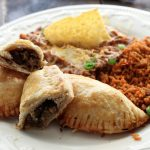 Beef Empanadas from chef-in-training.com ...A easy and delicious dinner the whole family will love!