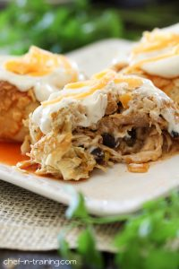 Chicken-Enchilada-Pillows-recipe