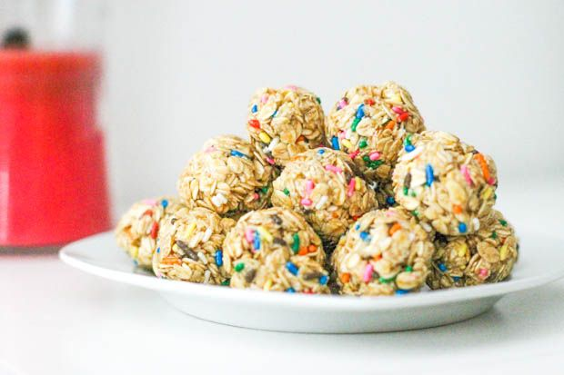 Funfetti Cake Recipe Joy Of Baking: 60 Recipes That Think Outside The Cereal Box