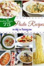 75+ Pasta Dish Recipes