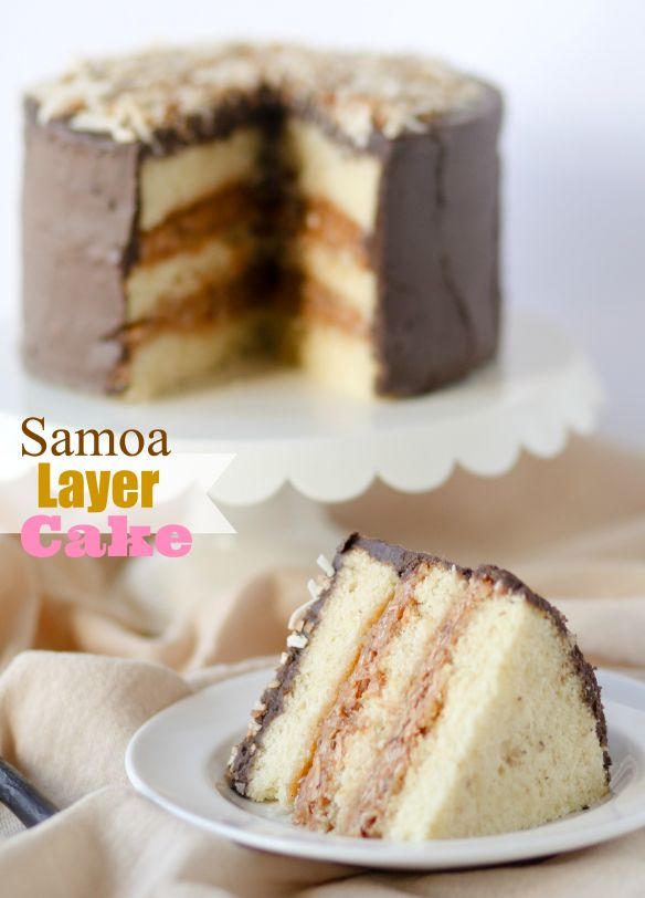 40+ Samoa Recipes