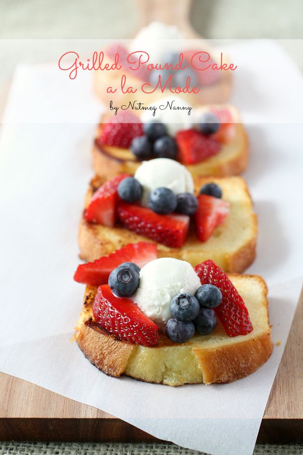 75 Delicious Fruit Filled Recipes | www.chef-in-training.com | Chef in ...