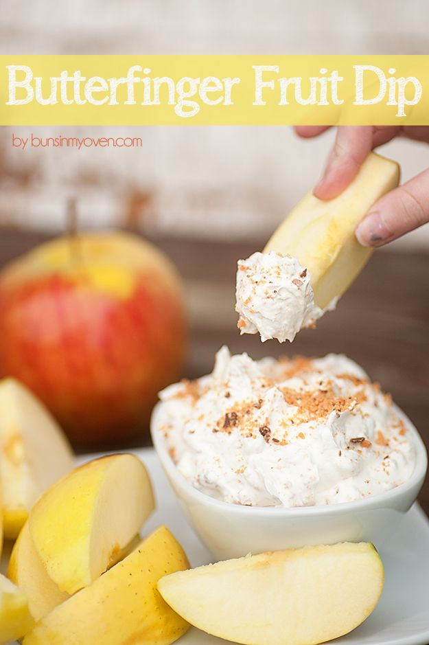 how to make fruit dip with cool whip