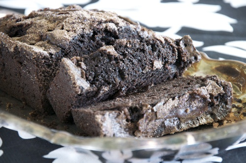 Starbucks' Chocolate Cinnamon Bread
