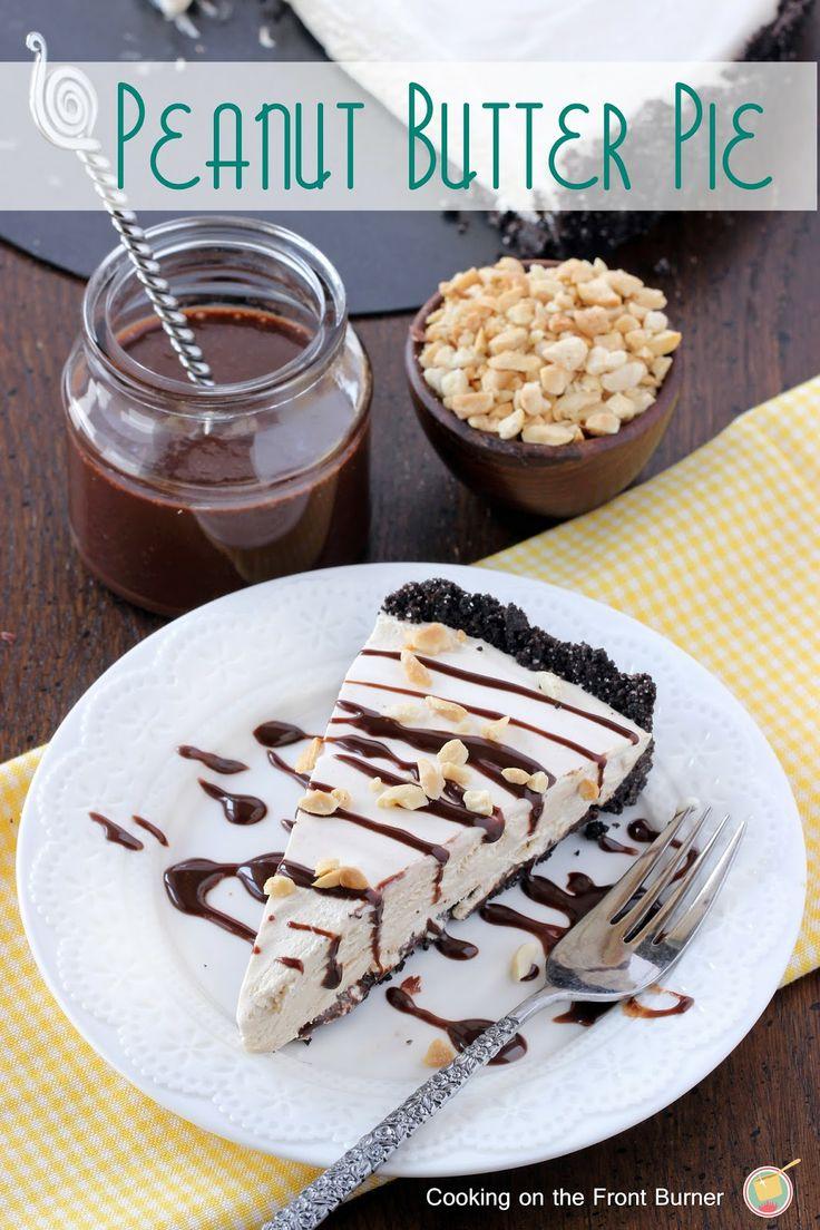 75 Recipes Using Cream Cheese | www.chef-in-training.com