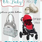 Oh Baby Giveaway on chef-in-training.com