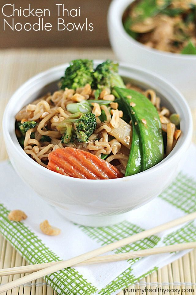 30 Minute Dinners | www.chef-in-training.com