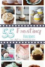 55 Frosting Recipes