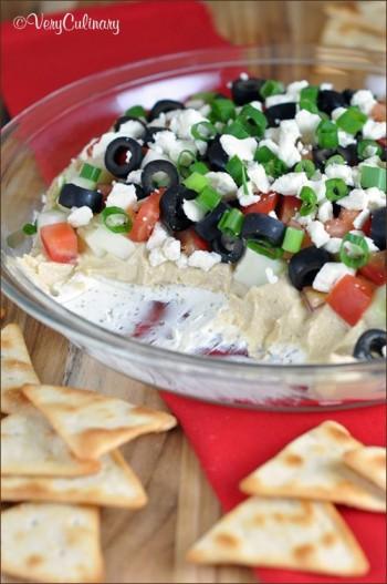 More than 60 Dip Recipes