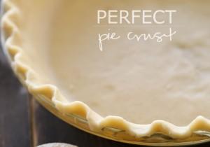 Perfect-Pie-Crust