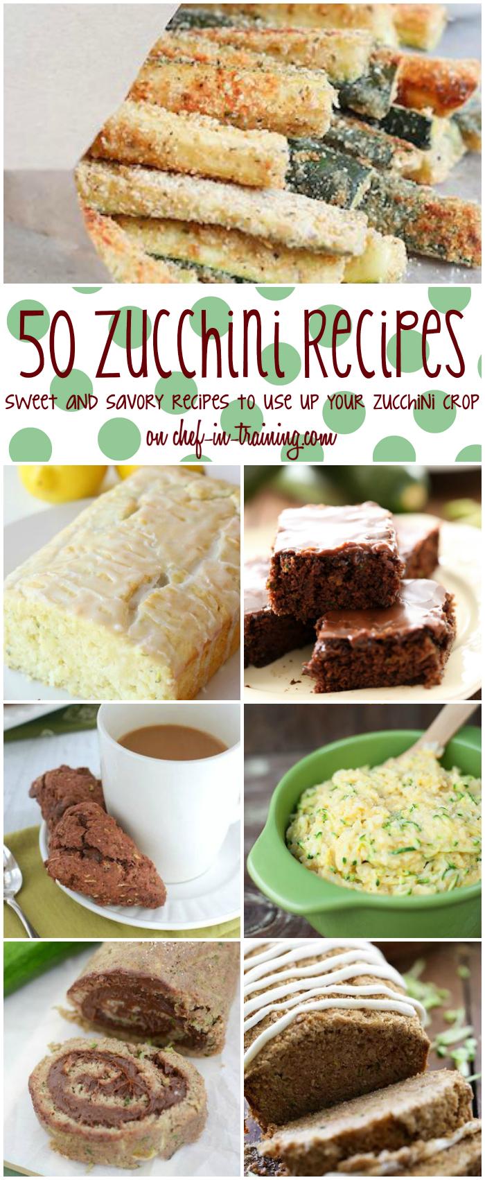 Zucchini Skillet Cake