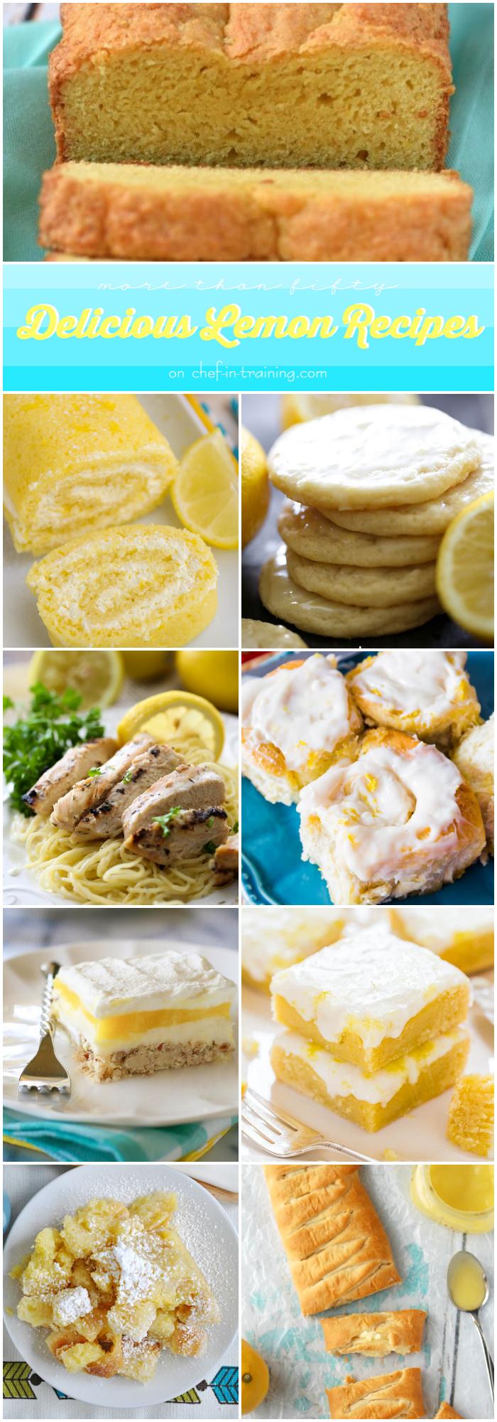 lemon_recipes