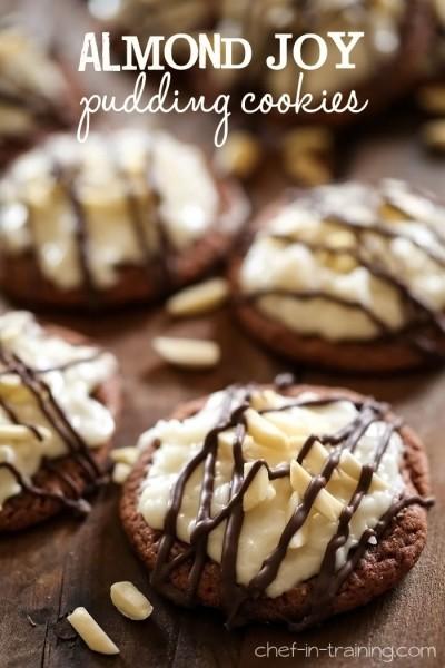 50 Pinworthy Cookie Recipes