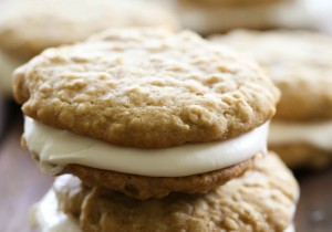 Oatmeal Creme Pie Cookies from chef-in-training.com …These cookies are AMAZING!