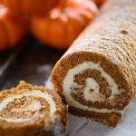 Perfect Pumpkin Roll from chef-in-training.com ...This recipe is so moist, and delicious! Cream Cheese and pumpkin are a perfect combo and this dessert is sure to wow everyone who tastes it!