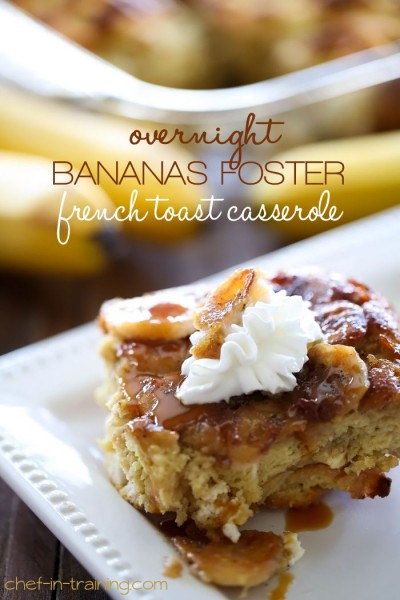 50 Perfect Ways to Use Ripe Bananas