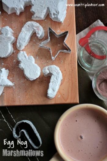 More than 50 Amazing Marshmallow Recipes