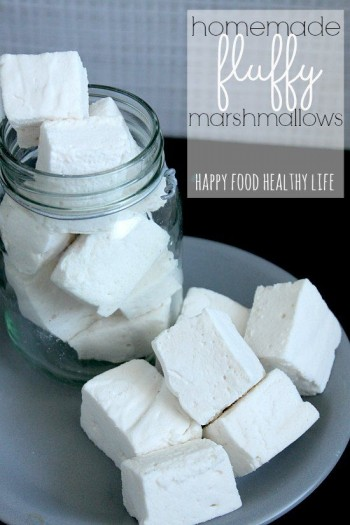 More than 50 Amazing Marshmallow Recipes