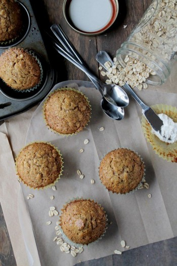 More Than 50 Awesome Oat Recipes