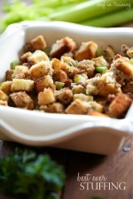 Best Ever Stuffing