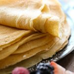 The Best Crepe Recipe